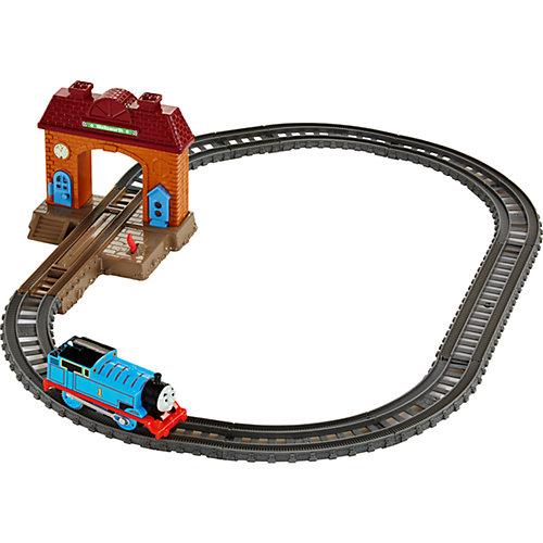 Стартовый набор, Томас и его друзья от Mattel