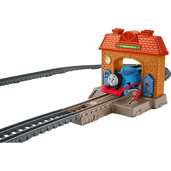 Стартовый набор, Томас и его друзья