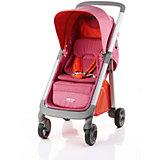 Прогулочная коляска GB Motif c1020, Pink