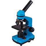Микроскоп Levenhuk Rainbow 2L, 40х-400х
