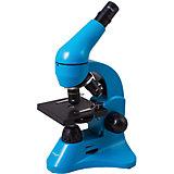 Микроскоп Levenhuk Rainbow 50L, 40х-800х