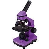 Микроскоп Levenhuk Rainbow 2L PLUS, 64х-640х