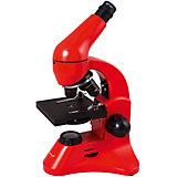 Микроскоп Levenhuk Rainbow 50L PLUS, 64х-640х