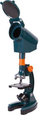 Микроскоп Levenhuk LabZZ M3 с аксессуарами