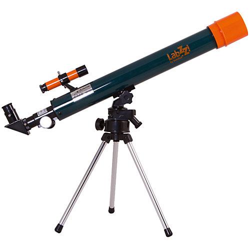 Набор Levenhuk LabZZ MT2: микроскоп и телескоп от Levenhuk