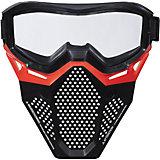 Игровая маска Райвал, NERF, B1590/B1616