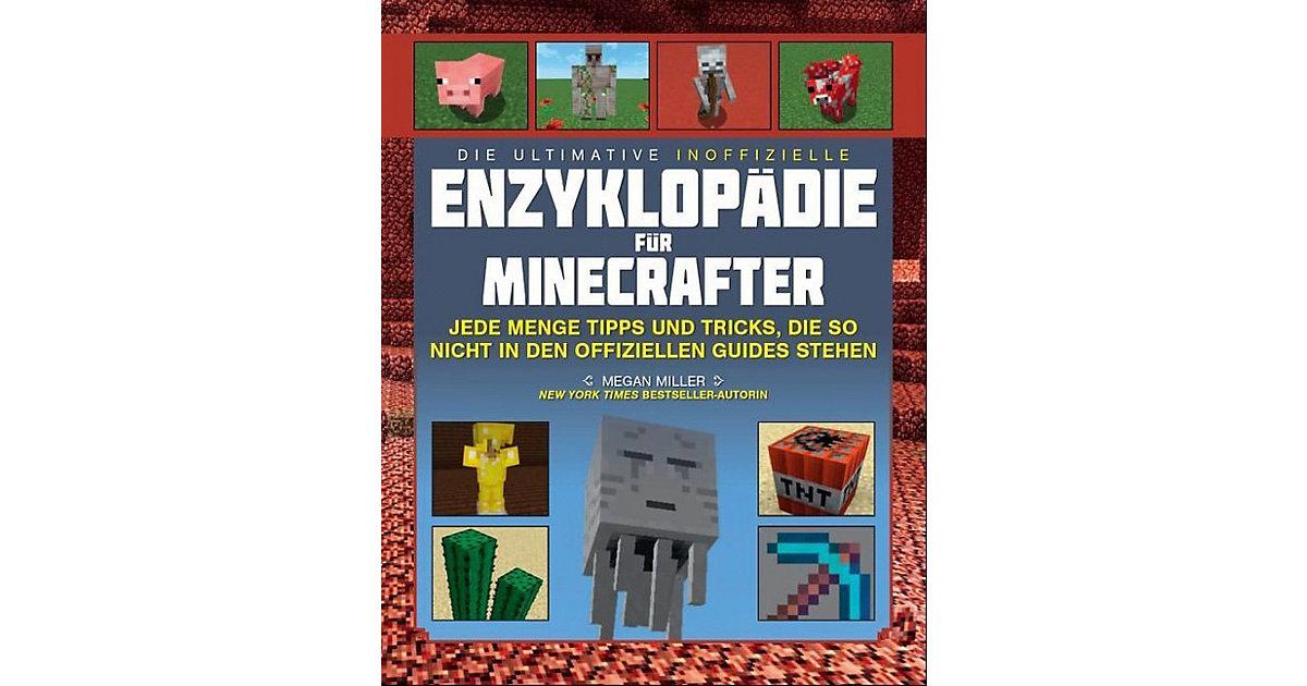 Minecraft: Die ultimative inoffizielle Enzyklop...
