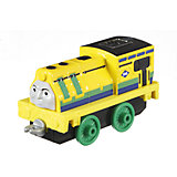 Маленький паровозик, Томас и его друзья