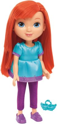 Кукла Кейт, Fisher Price, Даша и друзья