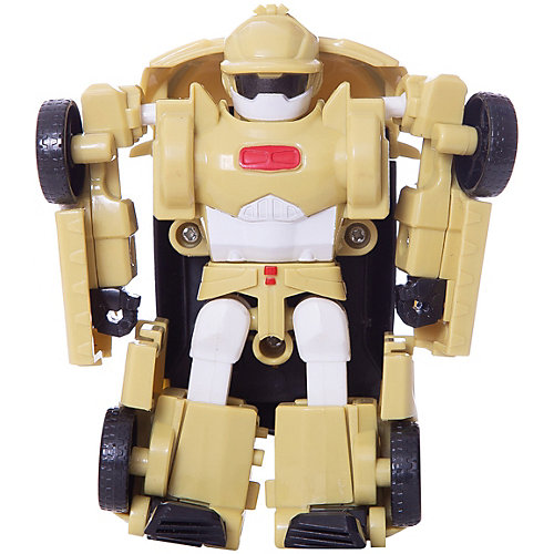 Фигурка-трансформер Young Toys Мини-Тобот D от Young Toys