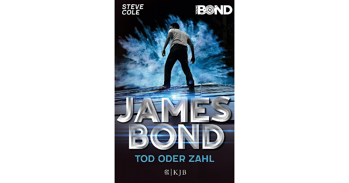 James Bond: Tod oder Zahl, Band 1