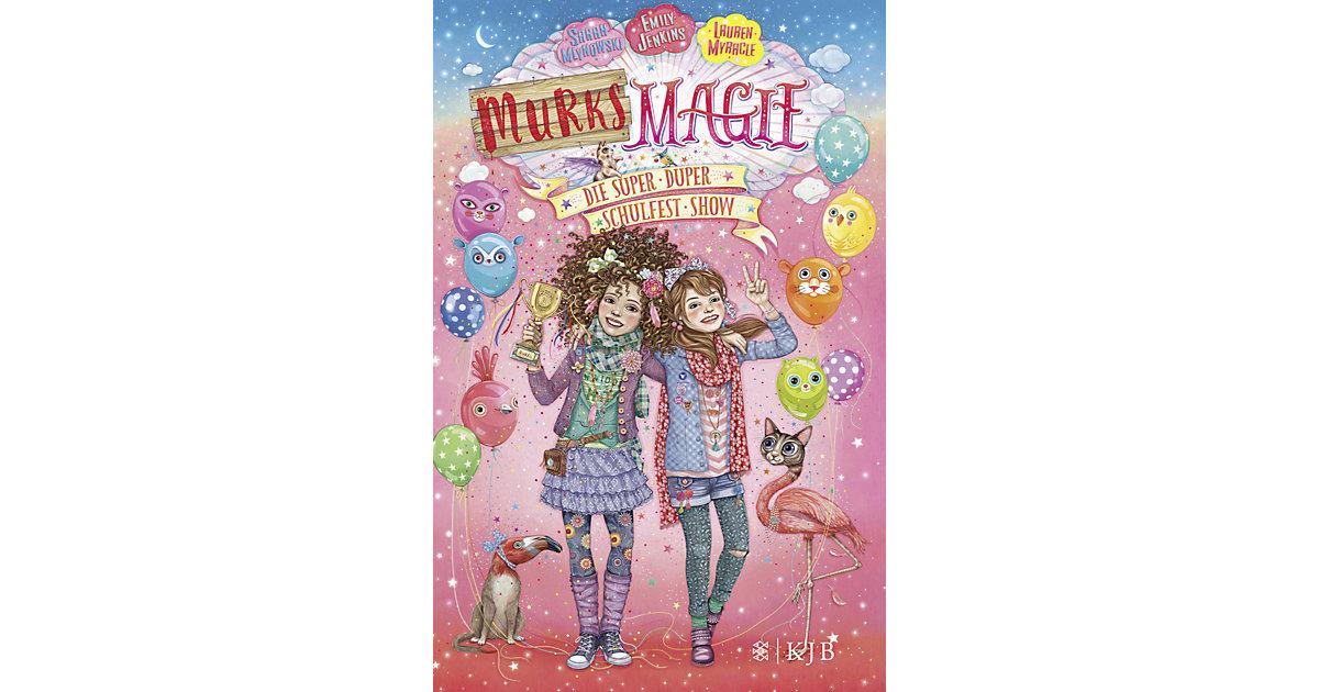 Murks-Magie: Die super-duper Schulfest-Show