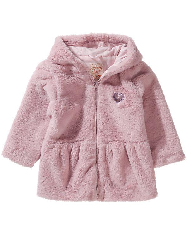 Staccato winterjacke madchen pink