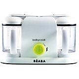 Блендер-пароварка Babycook Plus, Beaba, NEON EU
