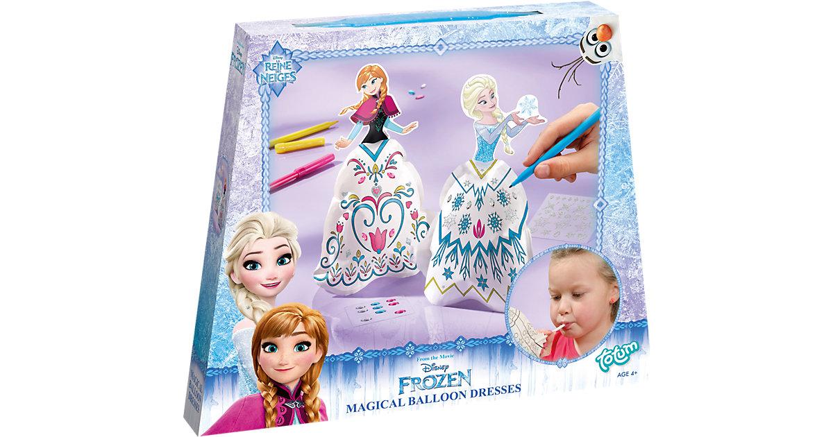 Die Eiskönigin Magische Ballon Kleider