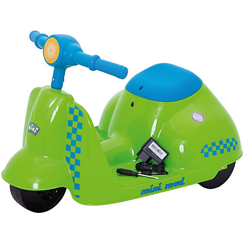 "Электроскутер ""Mini Mod"", зеленый, Razor от Razor"