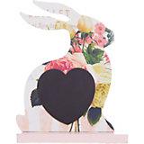 Фигурка декоративная из древесины павловнии, 11*4*15, Феникс-Презент