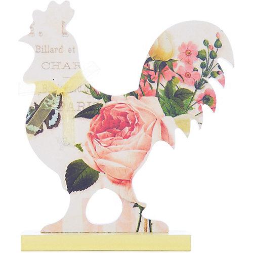 Фигурка декоративная  из древесины павловнии, 4*13*15, Феникс-Презент от Феникс-Презент