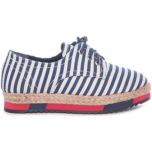 Туфли Betsy - синий/белый от Betsy