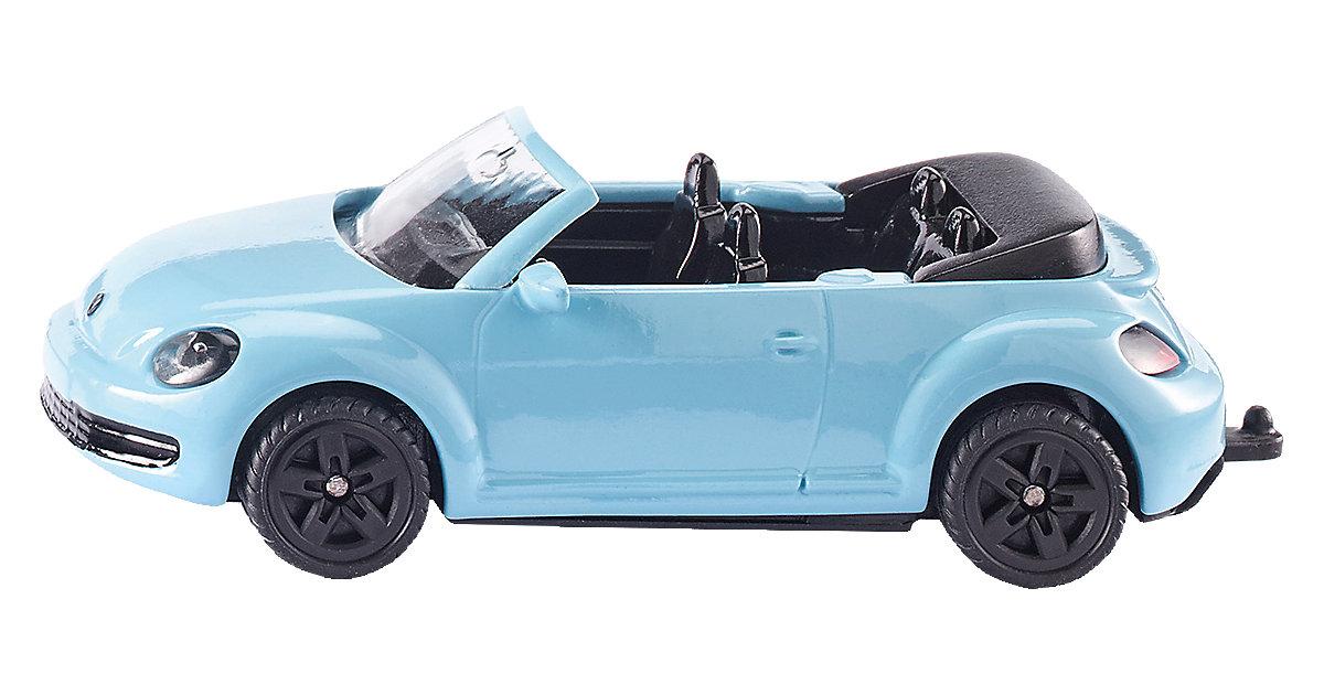 VW The Beetle Cabrio o.M.