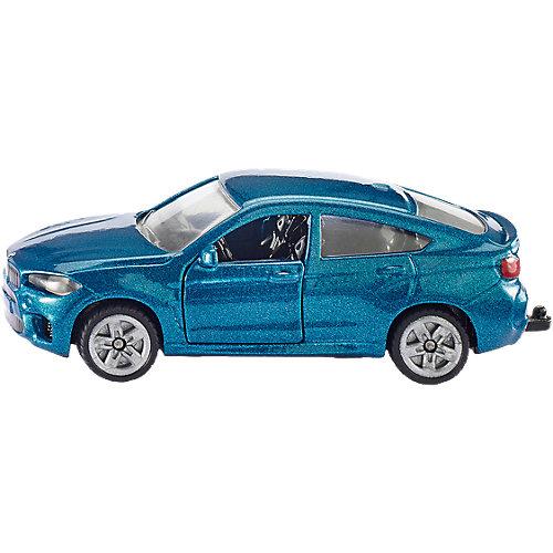 SIKU BMW X6 M o.M.