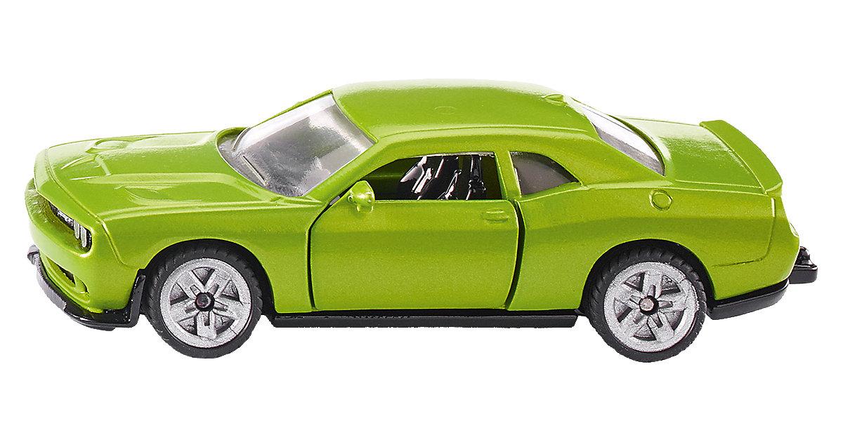 Dodge Challenger SRT Hellcat o.M.