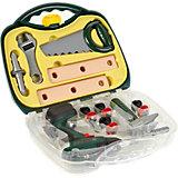 Игровой набор Klein Bosh Инструменты, звук