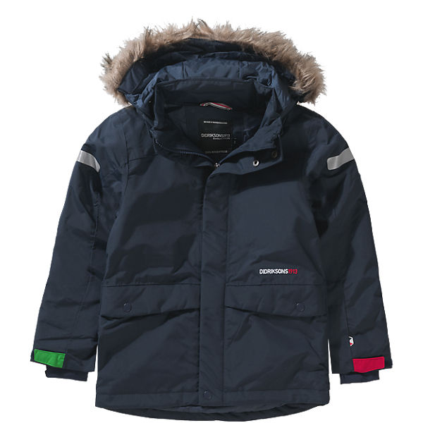 Kinder Outdoorjacke Storlien