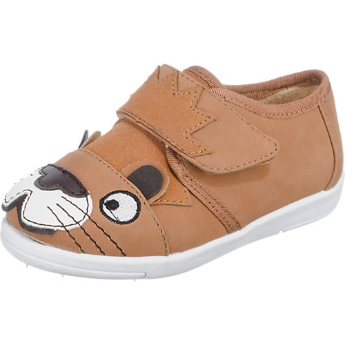 EMU Australia Hausschuhe Lion Sneaker Gr. 33/34 Jungen Kinder jetztbilligerkaufen