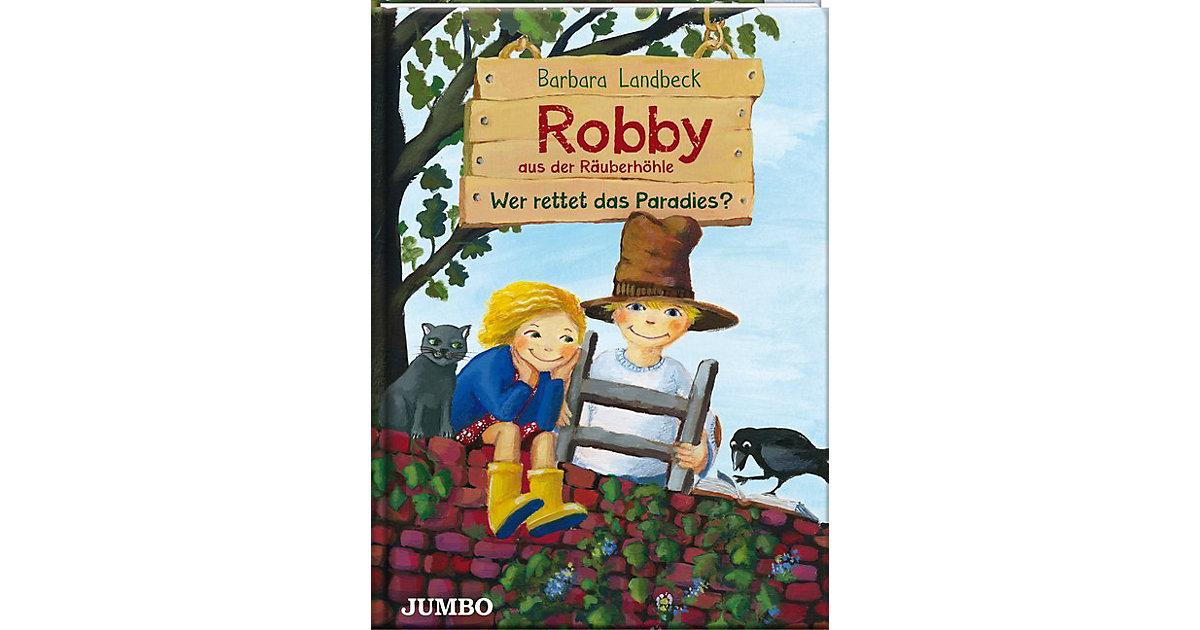 Robby aus der Räuberhöhle: Wer rettet das Parad...