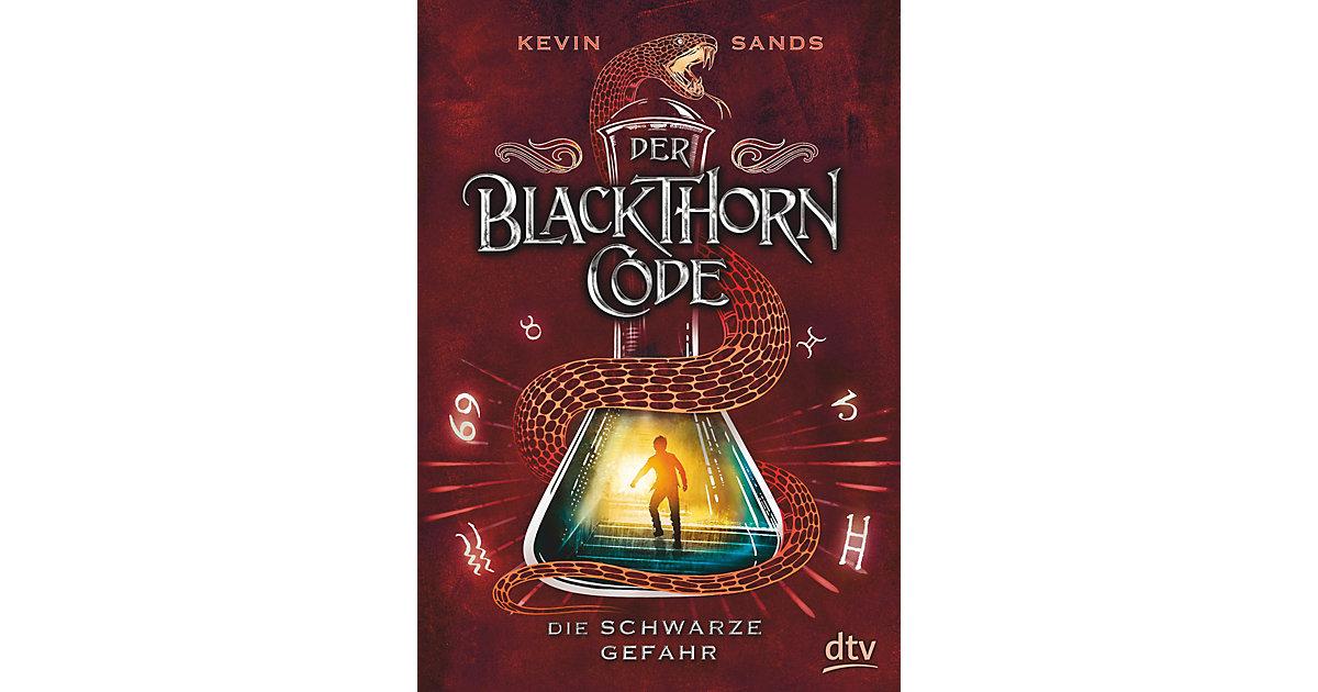 Der Blackthorn-Code: Die schwarze Gefahr