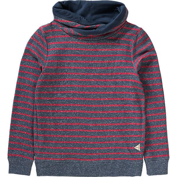 Sweatshirt mit Schalkragen für Jungen, TOM TAILOR   myToys 276b3f07d2