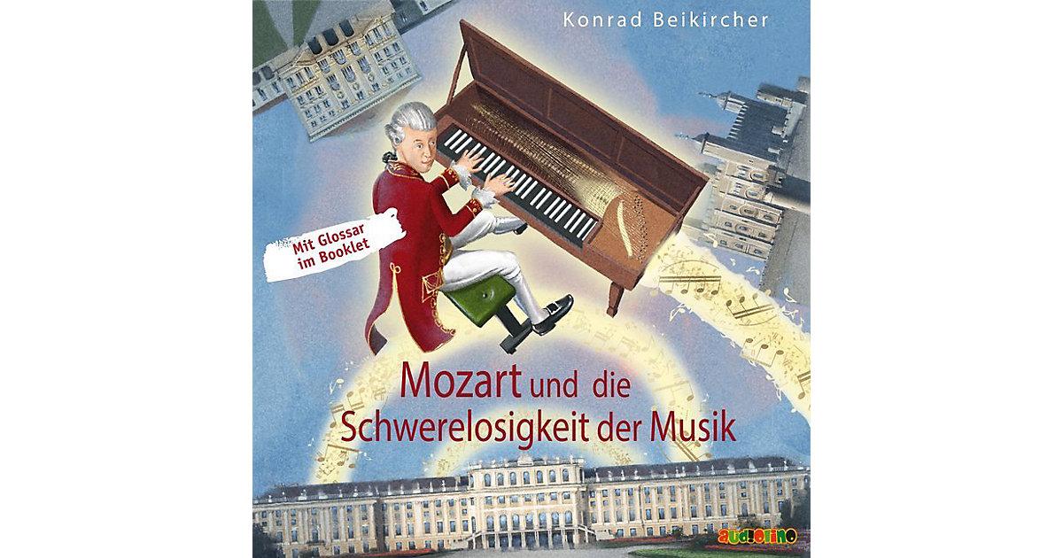 Geniale Denker und Erfinder: Mozart und die Sch...