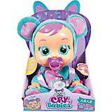"""Плачущий младенец IMC Toys """"Crybabies"""" Ляля"""