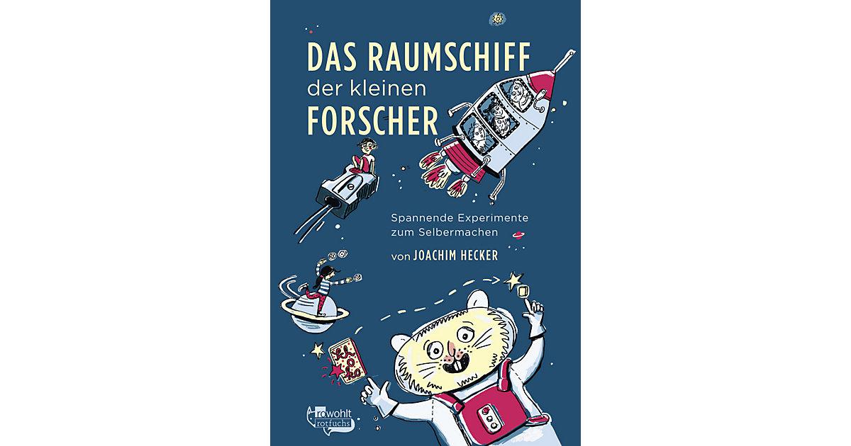 Das Raumschiff der kleinen Forscher: Spannende ...