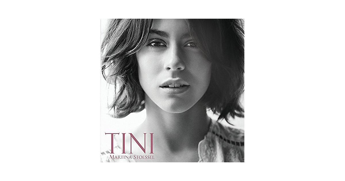 CD Tini (Martina Stoessel)