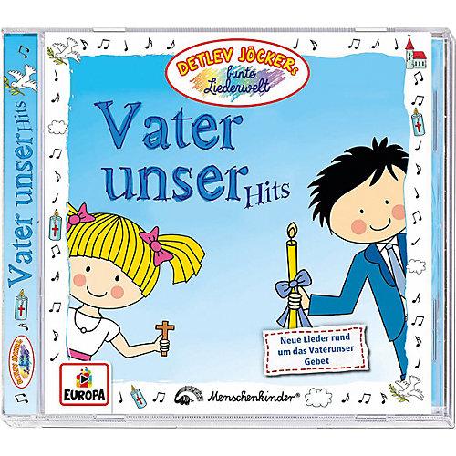 Detlev Jöcker - Vaterunser Hits [CD] jetztbilligerkaufen