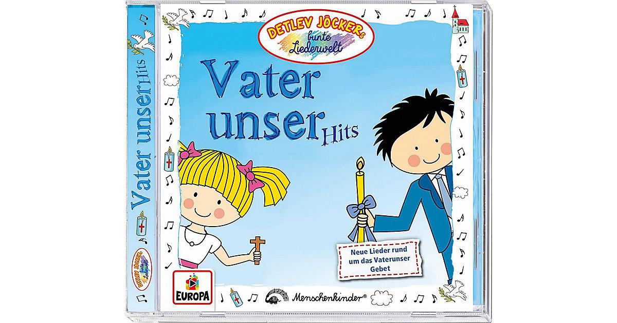 CD Detlev Jöcker - Vaterunser Hits