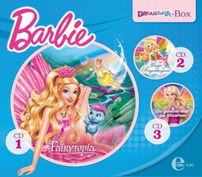 Barbie Audio Video Games Online Kaufen Mytoys