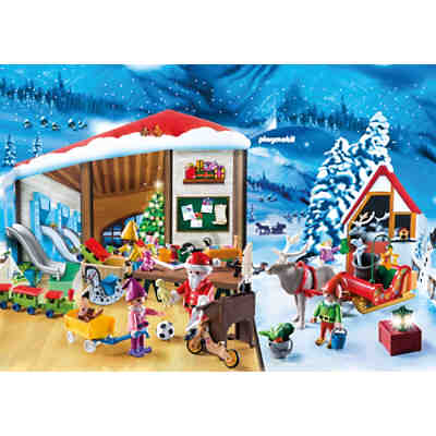 playmobil adventskalender 2017 g nstig online kaufen mytoys. Black Bedroom Furniture Sets. Home Design Ideas
