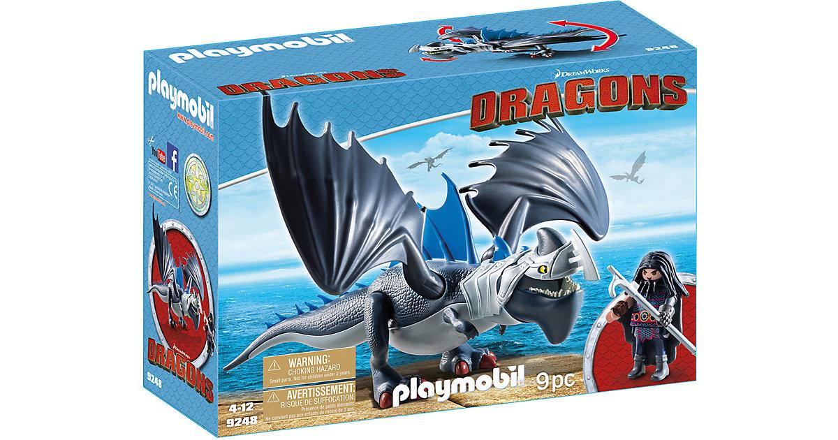 PLAYMOBIL® 9248 Drago mit Donnerklaue