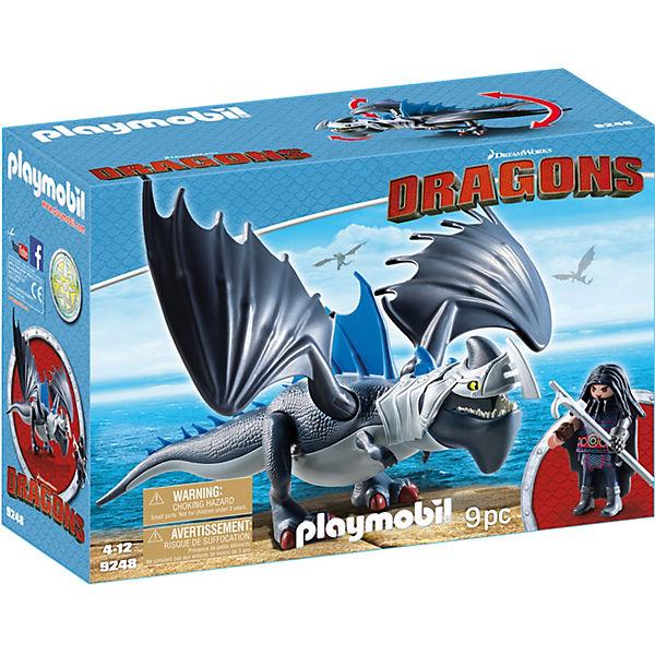PLAYMOBIL® 9248 Drago mit Donnerklaue, Dragons