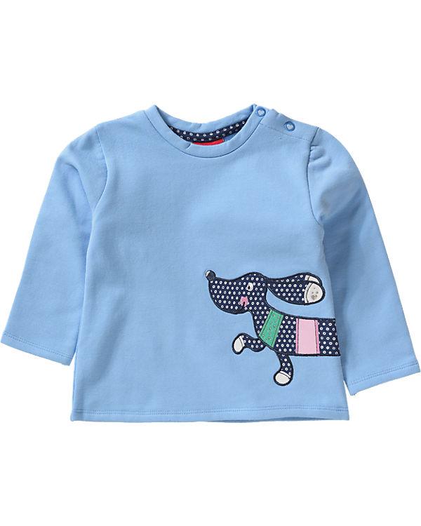 afe9b5a84668 Baby Sweatshirt für Mädchen, Hund, Salt and Pepper   myToys
