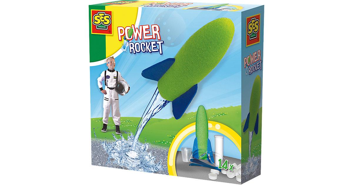 Power Rakete