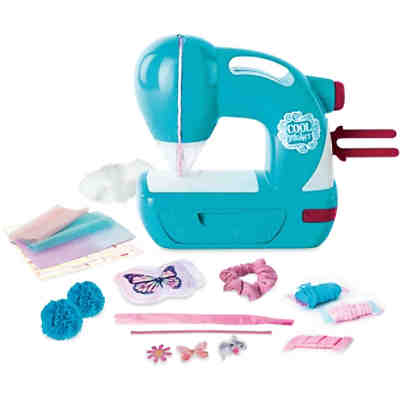 Cool Maker - Sew N´Style Kinder-Nähmaschine