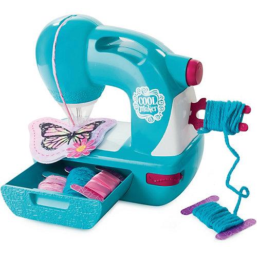 "Швейная машинка Spin Master ""Sew Cool"" от Spin Master"