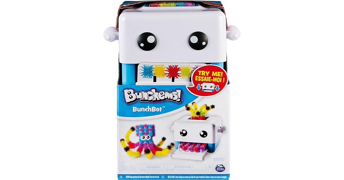 Spin Master · Buchems BunchBot