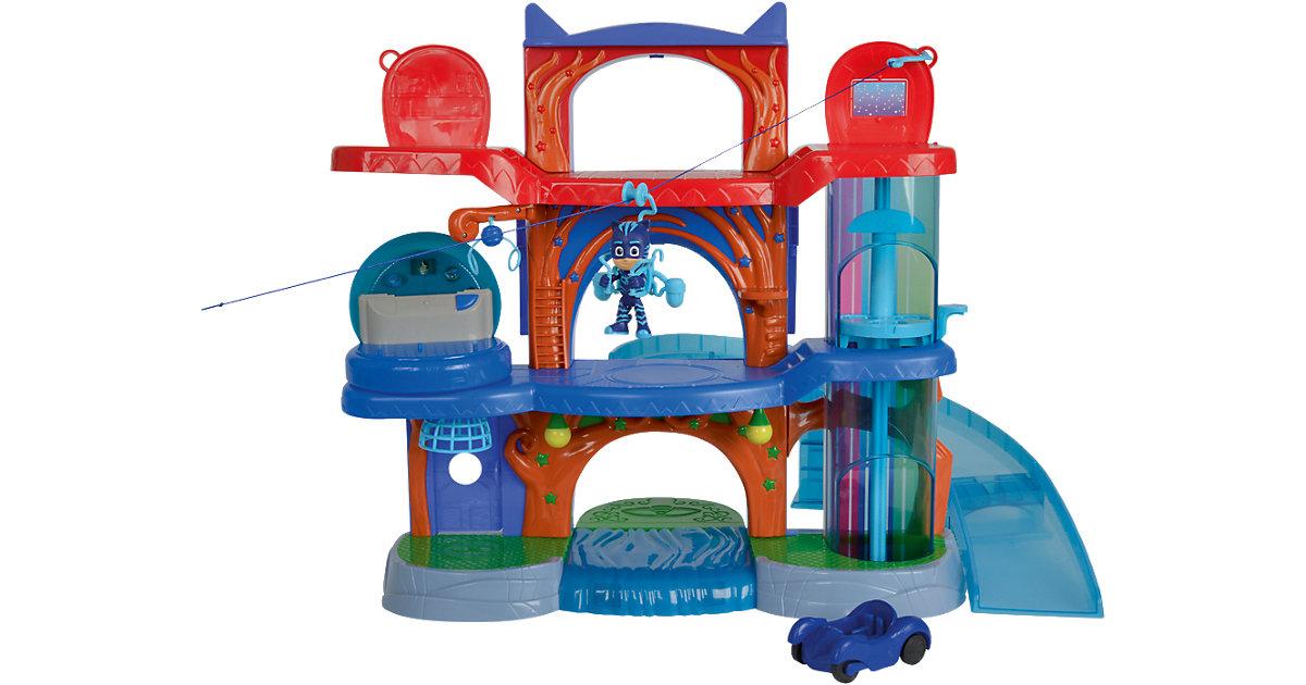 Simba Toys · PJ Masks - Hauptquartier Spielset