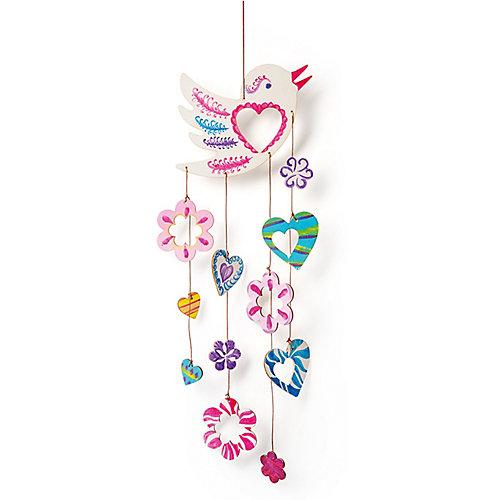 """Сделай сам украшение для комнаты """"Цветные сны"""" от Бумбарам"""