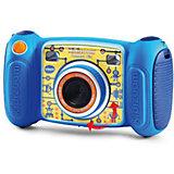 Цифровая камера Kidizoom Pix, голубая, Vtech